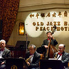 World's Oldest Band at the Fairmont Peace Hotel