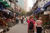 Antique market - Shanghai