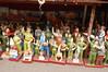 Cultural revolution figurines