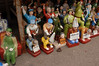 Cultural revolution figurines (scary)