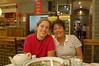 Em and Laura