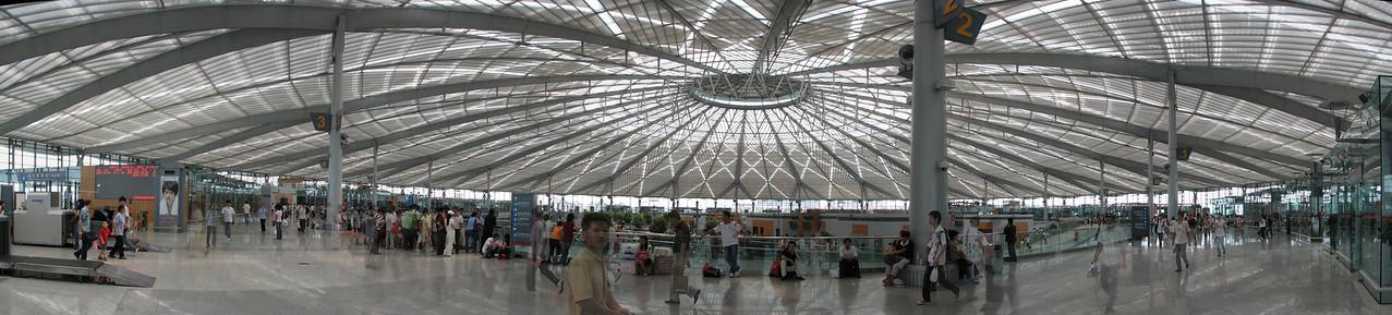 Shanghai 2007