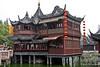 Yuyuan Gardens Building