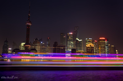 Shanghai-skyline-Night-China-1