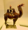 Man on a Camel, Shanghai Museum, Shanghai, China