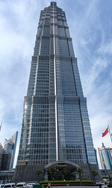 Very, Very Tall Building