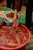 Qingshiqiao market: Choosing a squid