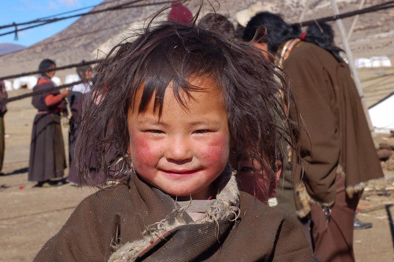 Happiest nomad girl