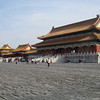 Out trip ended in Beijing.  One of the important places to visit is the Forbidden City.