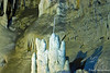 """""""Gloved Hands"""" from Stalagmites in Snow Jade Cave"""