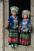 Long Skirt Miao sisters