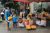 Market scene 1, Rongjiang market, Guizhou Province, China