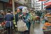 Market scene 3, Rongjiang, Guizhou Province, China