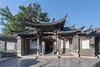 Zhu-Qing-Dynasty-house-(1644-1911),-Jianshui-Ancient-Town,-Yunnan-Province,-China