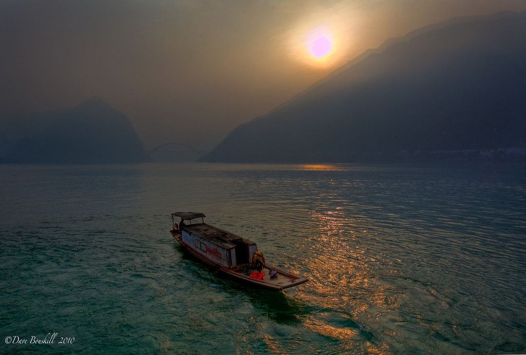Travel Photographer Interview: The Planet D