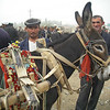One highlight a trip to Kashgar is the Sunday animal market.  You can buy a donkey for your donkey cart.