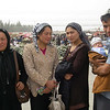 "The Uighurs are a minority group of central Asian ancestry, who live in Xinjaing Province in northwest China. They are Muslim and speak a Turkic language. Visiting Xinjiang was the highlight of the Sierra Club ""Across China on the Silk Road"" trip in September, 2009."
