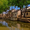 Water village at Su Zhou