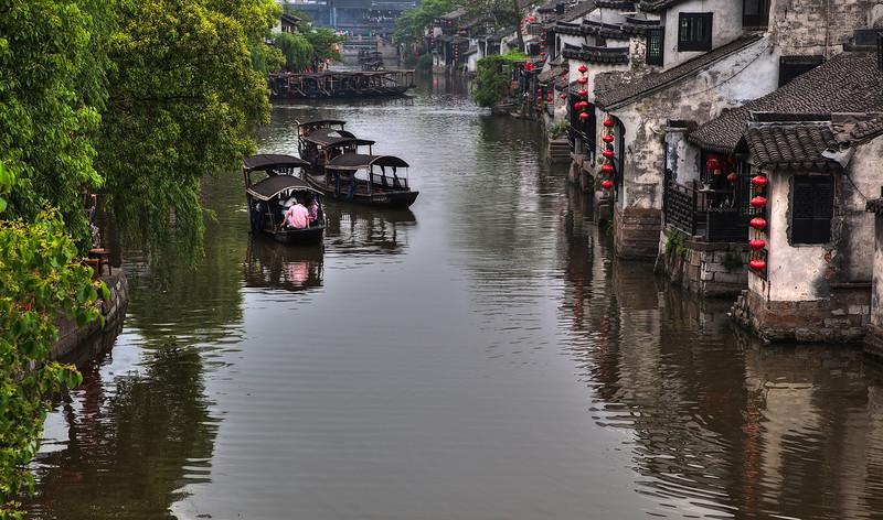 Xitang 西塘