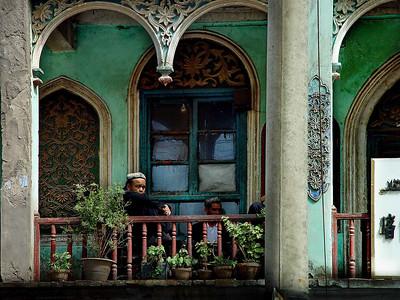 Kashgar balcony DSC01768