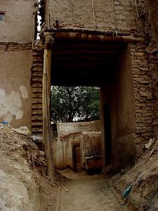 Old Kashgar DSC01615