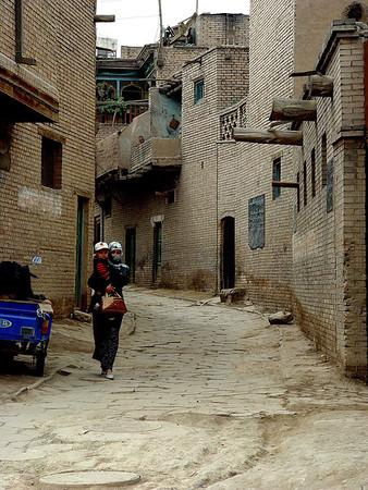 Old Kashgar DSC01629