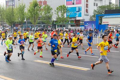 Wǔhàn Marathon