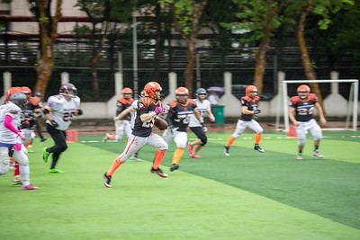 Wǔhàn Griffins Football