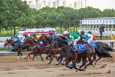 Wǔhàn Jockey Club