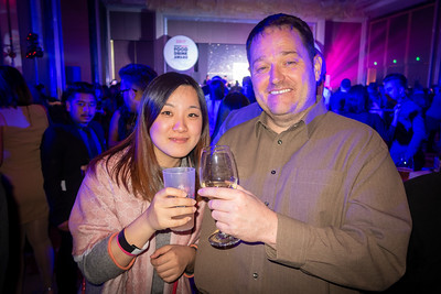 Wuhan Social Food and Drink Award