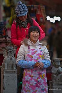 Muslim-Quarter-XiAn-China-7