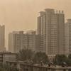 Xi'an Smog