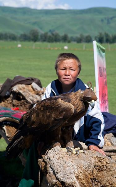descendent of Genghis Khan (63617336)