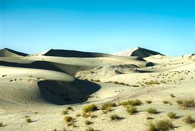 Xinjiang Places