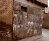 Some Kashgar graffiti