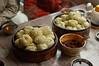 Baozi, a perennial breakfast favourite.