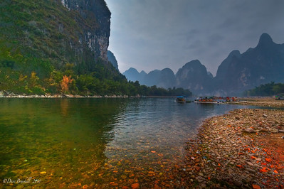 Yangshuo-Li-River-China