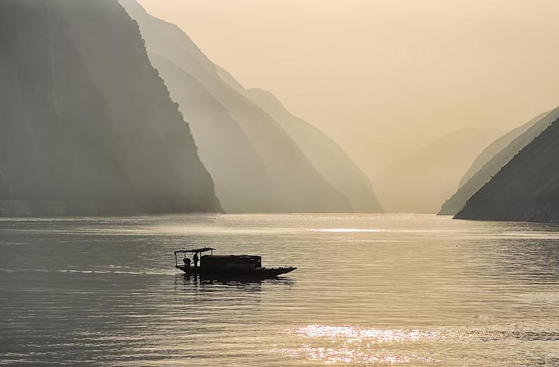 Yangtze River - China