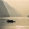 Yangtze River - China
