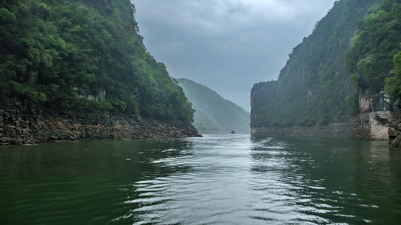 Shennong Stream, China