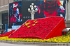 Central Liberation Monument in Chongqing, China, Asia.