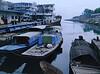 Boats and Ships, Sandouping