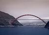 Bridge, Wushan