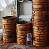 Dumpling shop supplies
