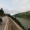 After a descent to the Mekong River, we climb right back up again the next day