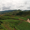 Yunnan: green and hilly