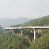 The impressive G214 highway