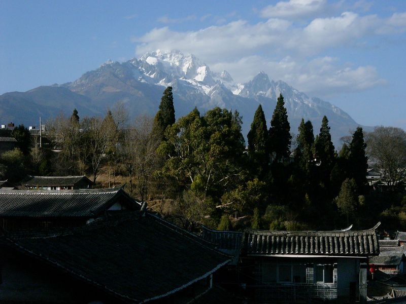 麗江古城 Lijiang Ancient City
