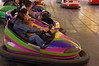 Bumper cars at the park too!