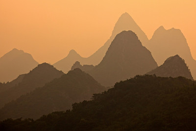 Guilin Layers
